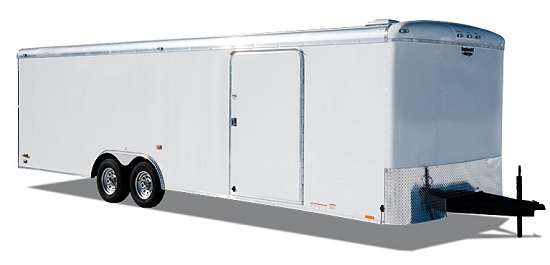Continental Cargo AP8522TA2