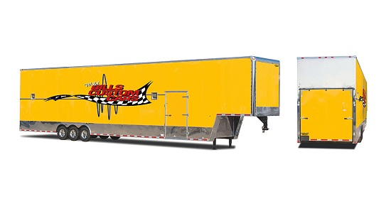 Continental Cargo Stacker
