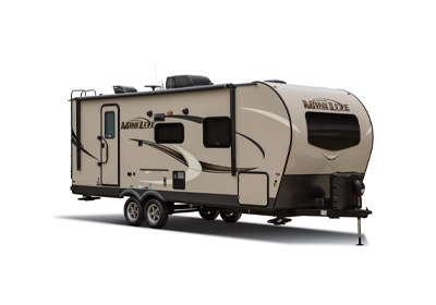 Forest River Rockwood Mini Lite 2109S