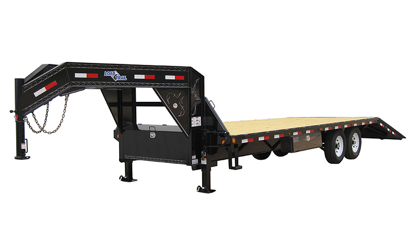 Load Trail GR14 - Heavy Duty 102 x 26