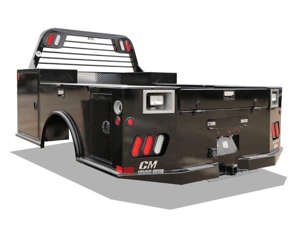 CM Truck Beds TM Deluxe