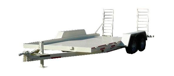 Better Built 16' Skidsteer (BH1622FB-6K8-D-E)