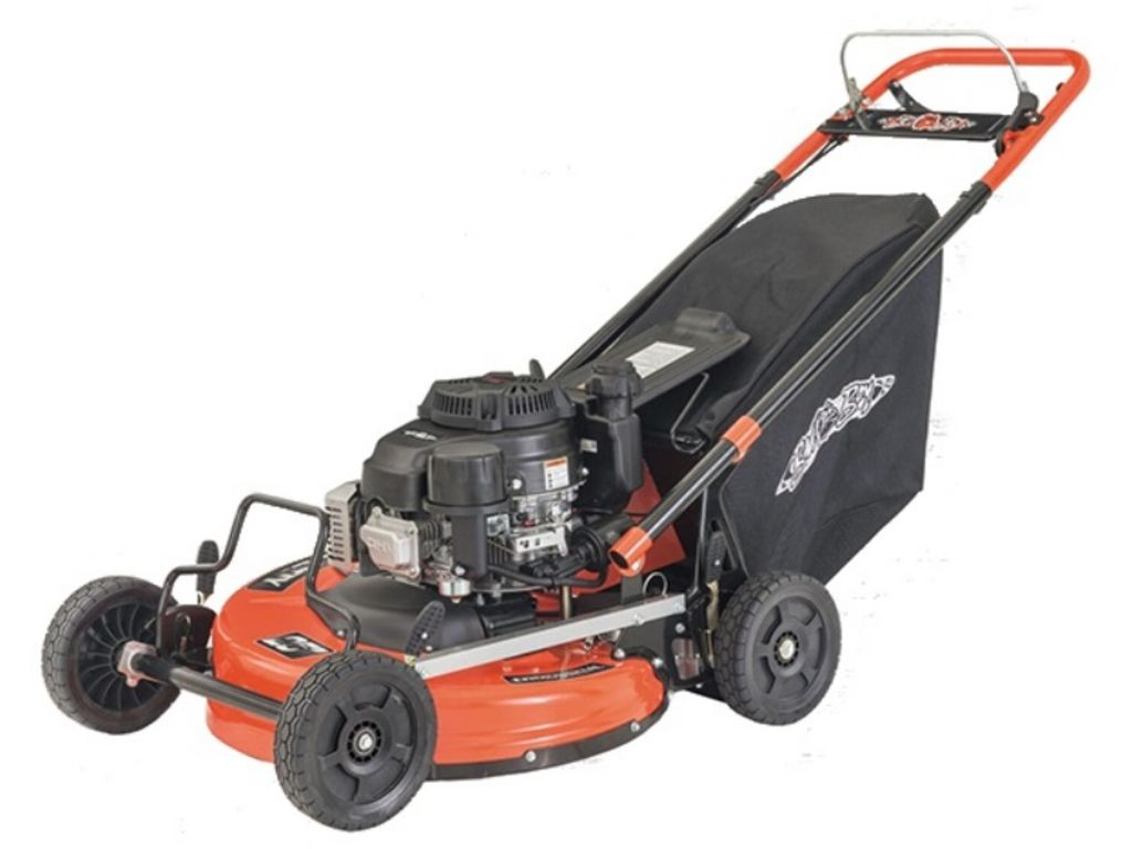 "Bad Boy 179cc Kawasaki FJ 180 21"" Push Mower"