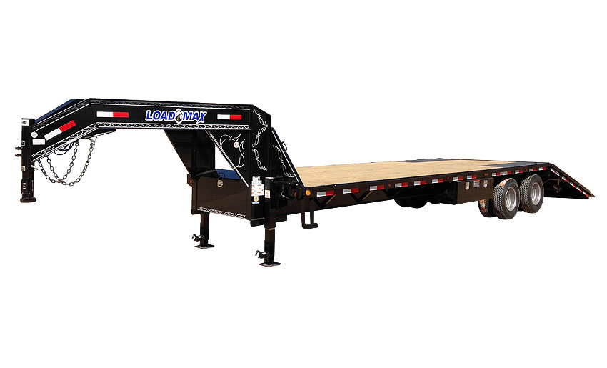 Load Trail GR22 - Heavy Duty 102 x 40