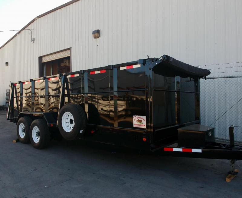 R & J Trailers Inc High Quality Custom Built Trailers