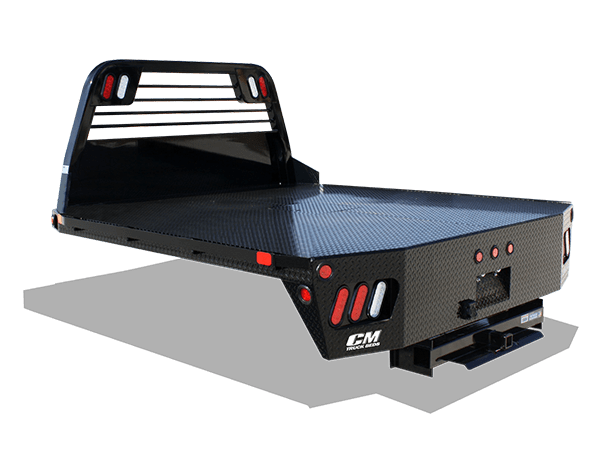 CM Truck Beds RD Truck Bed