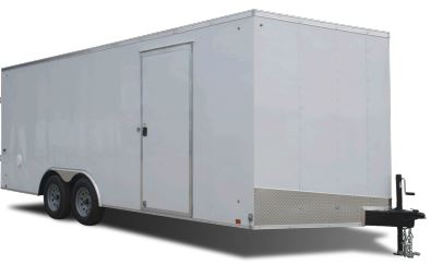 Look Trailers STLC 8.5X20TE2 DLX