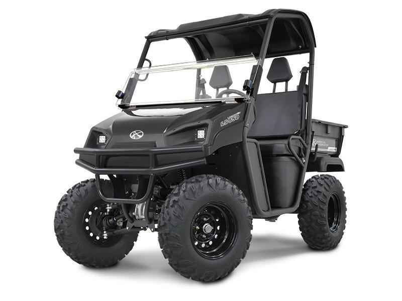 American LandMaster Landstar 550 Base 4WD