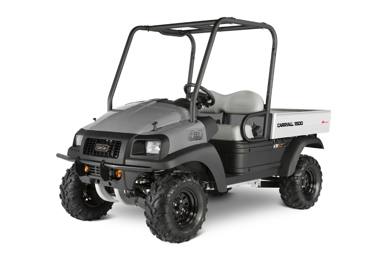 Club Car Carryall 1500 4WD (Diesel)