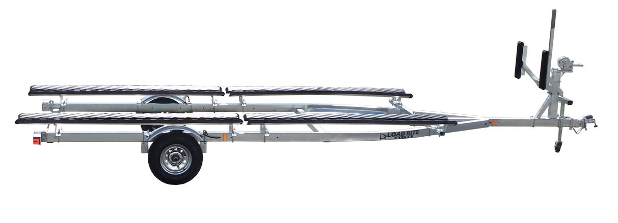 Load Rite 202380102HGG0 (Single Axle)
