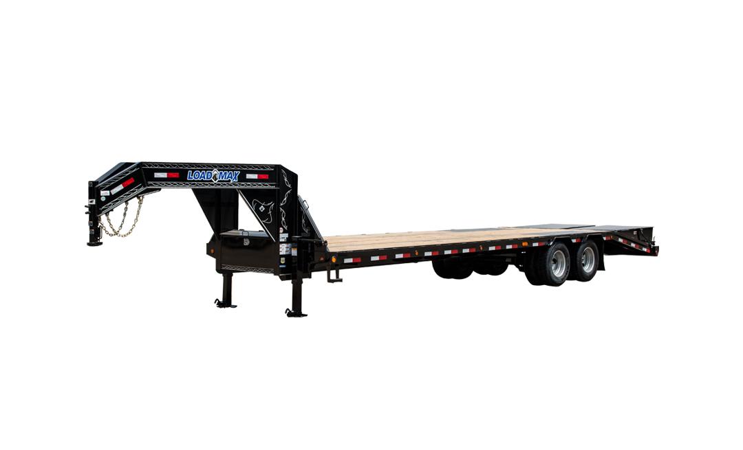 Load Trail GP24 Low-Pro 102 x 42