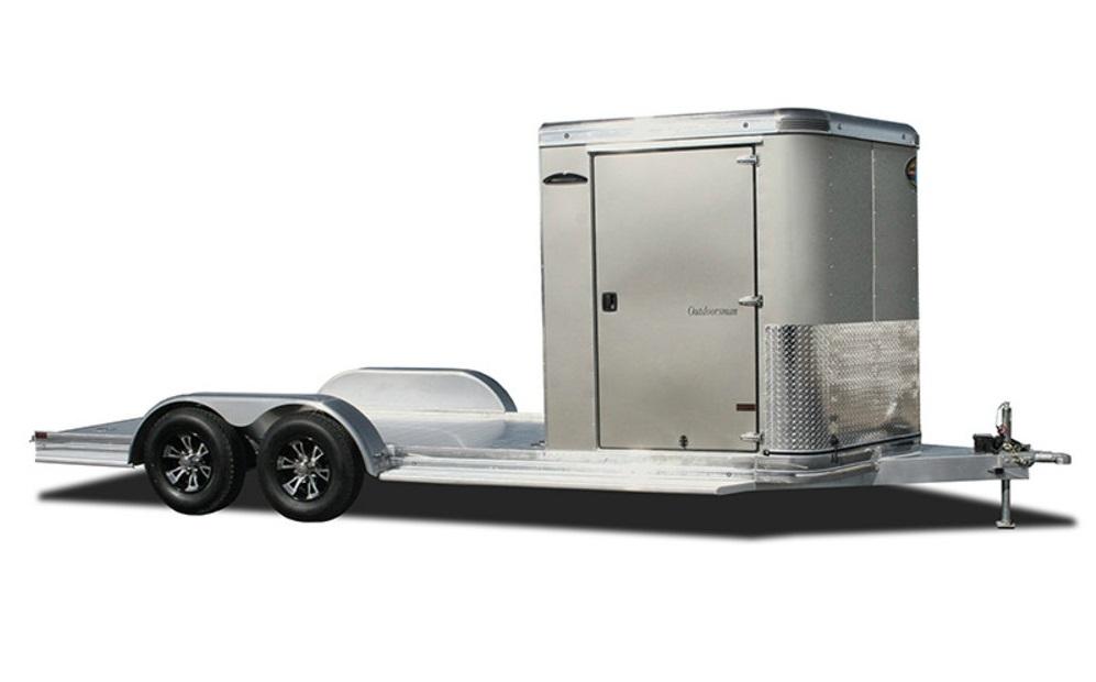 Sundowner Outdoorsman ATV/Equipment