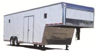 Cargo Express CSRGG8.5X36RE3FB / CSRGF8.5X36RE3FB