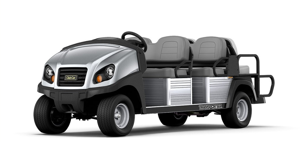 Club Car Transporter 4 (Electric)