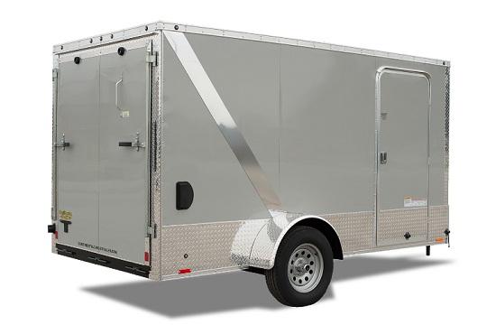 Continental Cargo VHW610SA