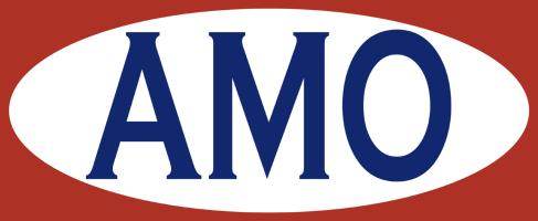 AMO TG1418 - 18' 14,000 lb Deckover