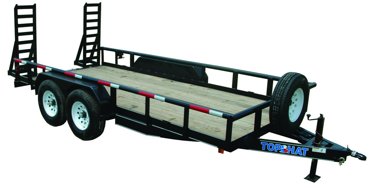 "Top Hat LOAD HAULER 10K - 20x83"" LH 10K"