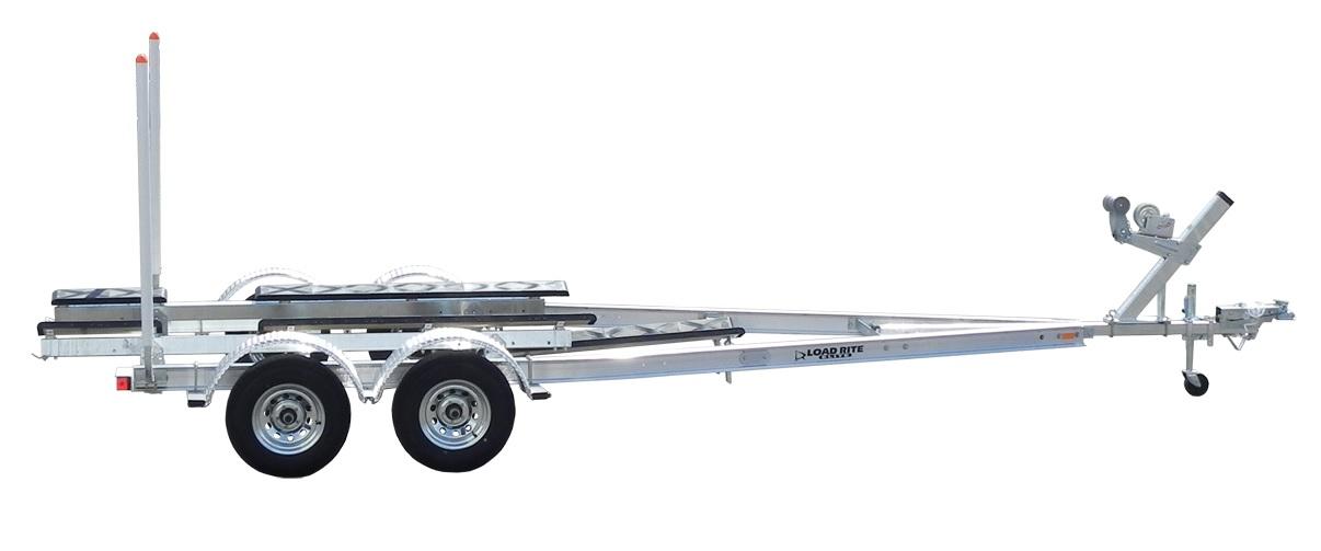 Load Rite LR-AB21T5200102TB1 (Tandem Axle)