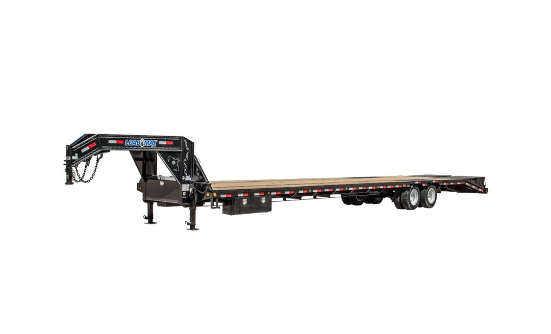 Load Trail GP30 Low-Pro 102 x 30 (3 x 10K axle)