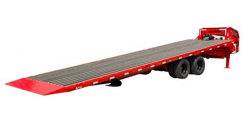 MAXXD TTX - Slide X Tandem Dual Tilt Trailer