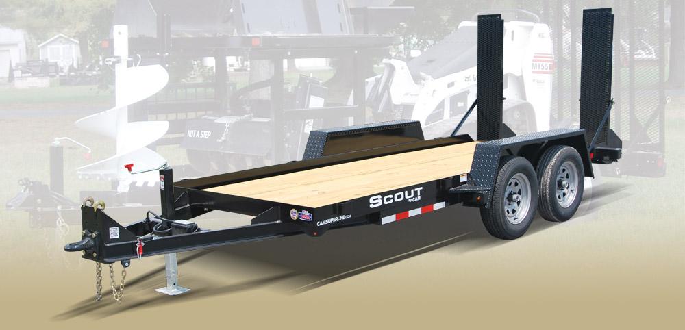Cam Superline 3EC14 Scout