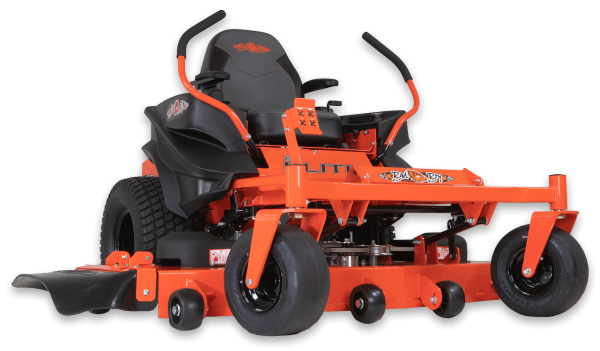 Finish Mowers TBW144 Turf Batwing | Lawn Mowers and