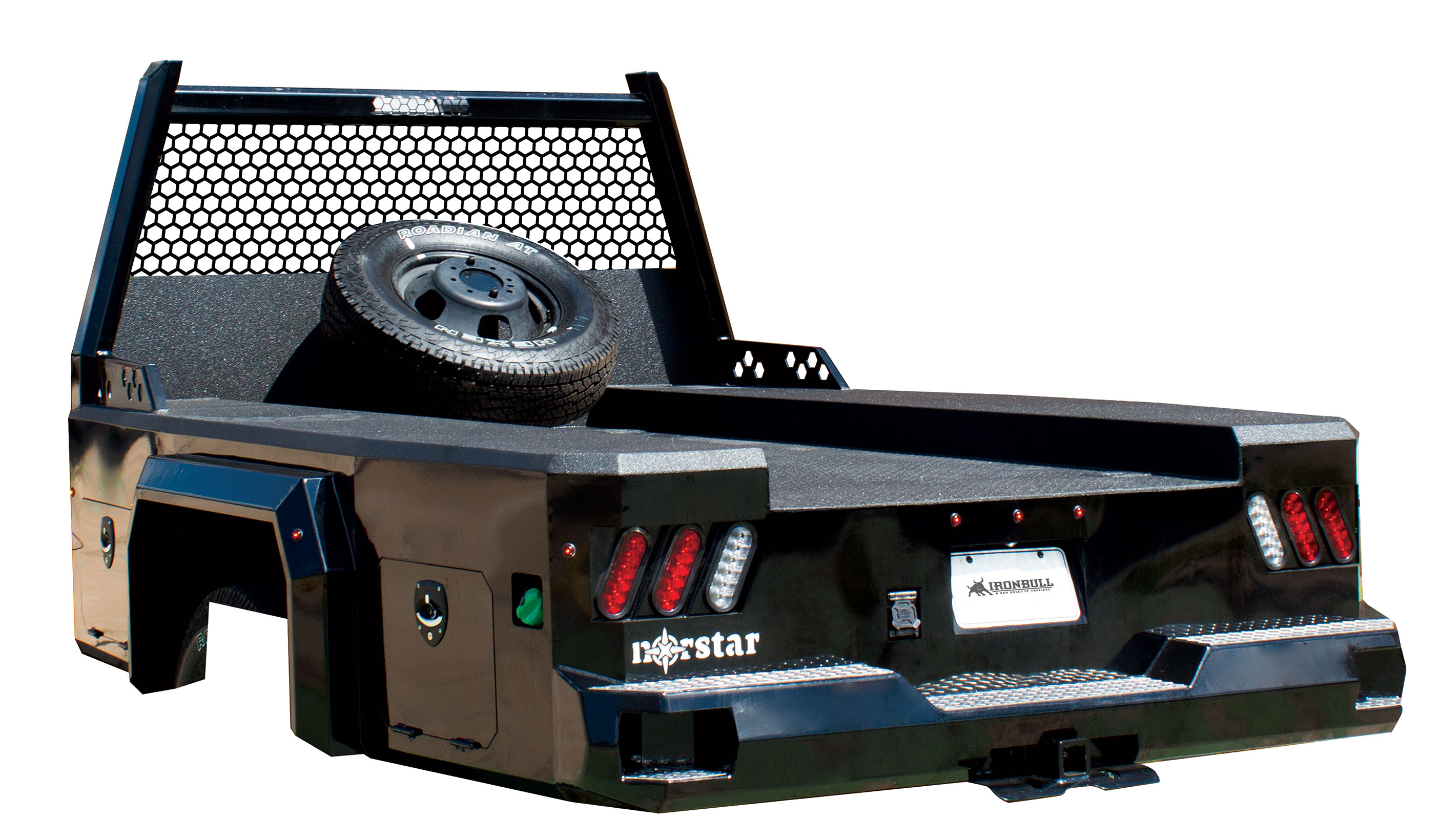 Norstar SX Bed