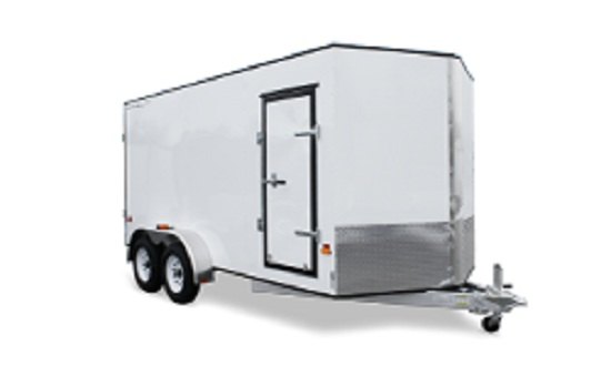Stealth Trailers C8x16S-L