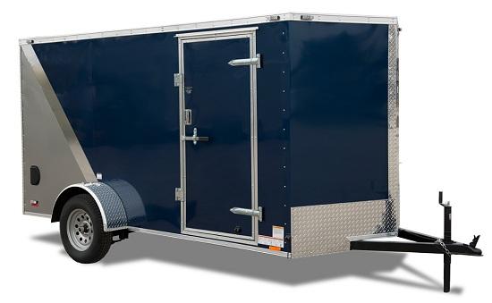 Continental Cargo VHW712SA