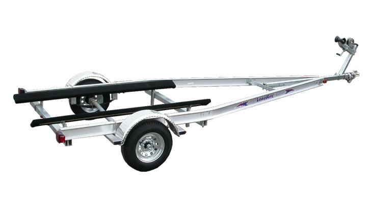 Load Rite LR-AB203100102TB1 (Single Axle)