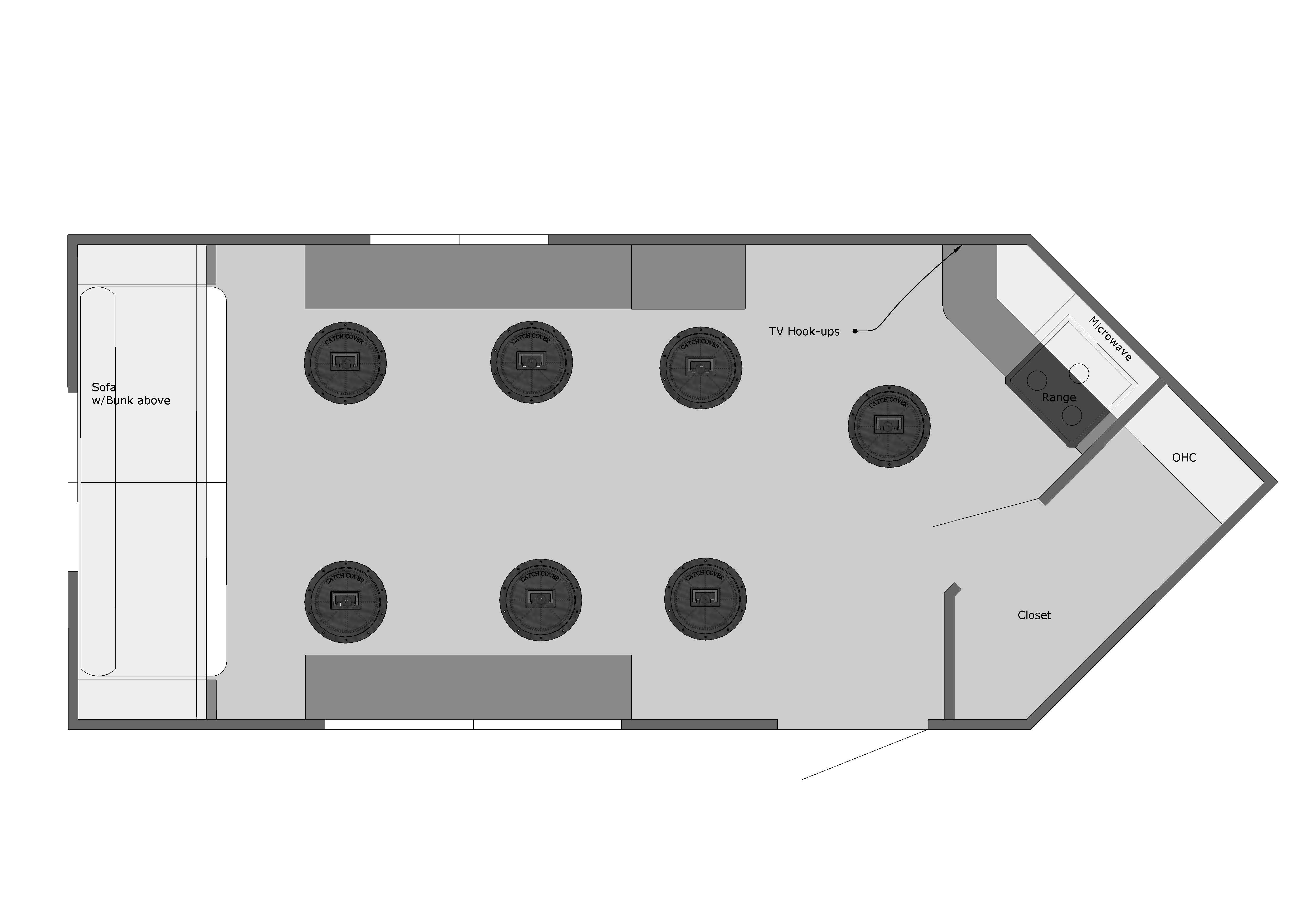 Yetti A816-DK