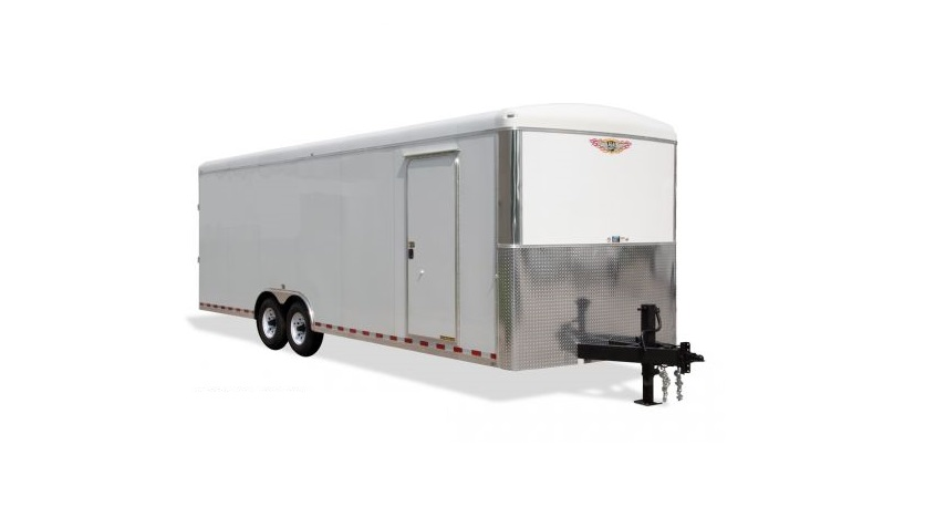 H & H Trailers T101.28CR 72