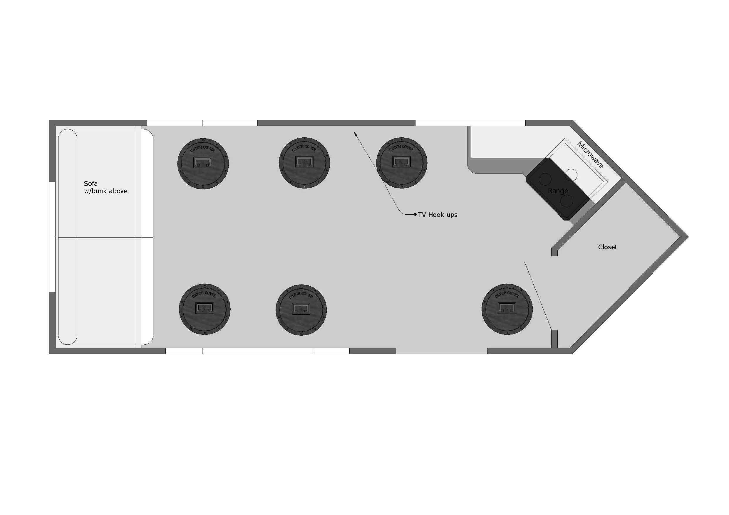 Yetti A614-DK