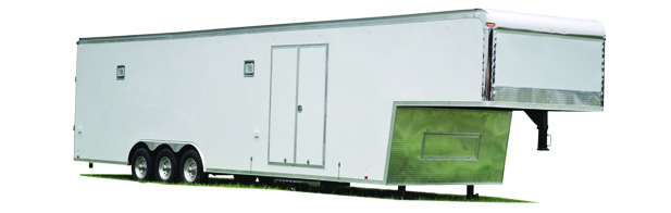 Cargo Express GTGN8.5X40RE4