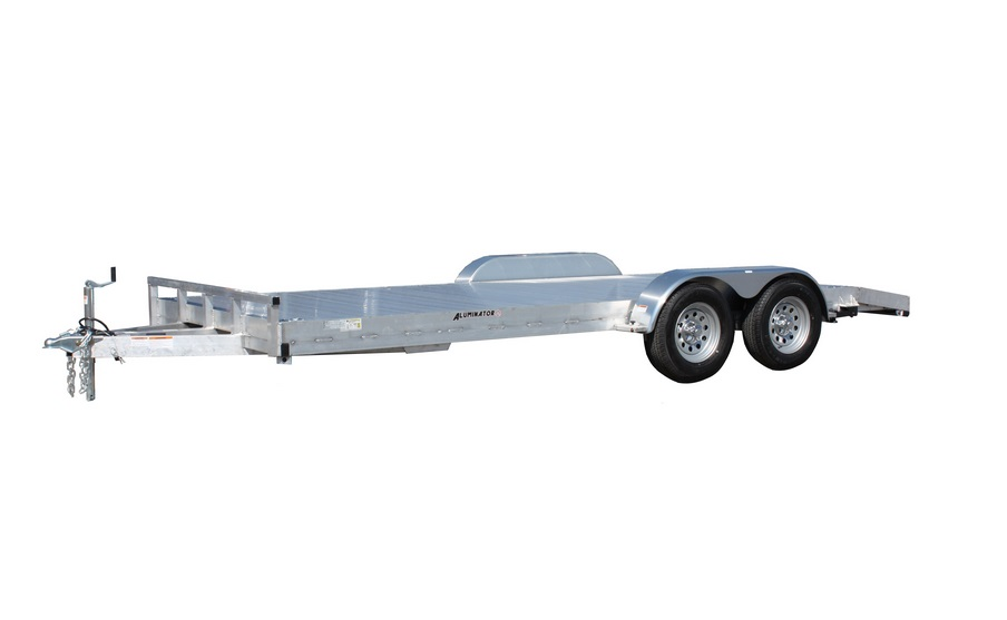 Homesteader Trailers 716ACT