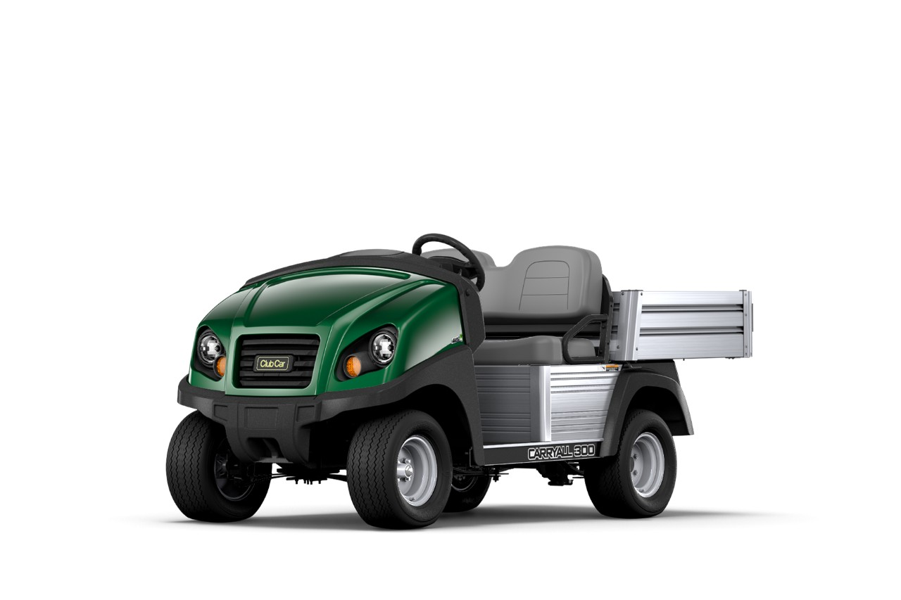 Club Car Carryall 300 Turf (Electric)