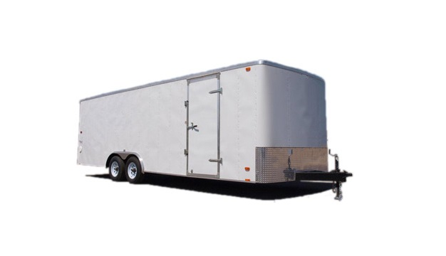 2021 Pace American Outback Auto Car / Racing Trailer