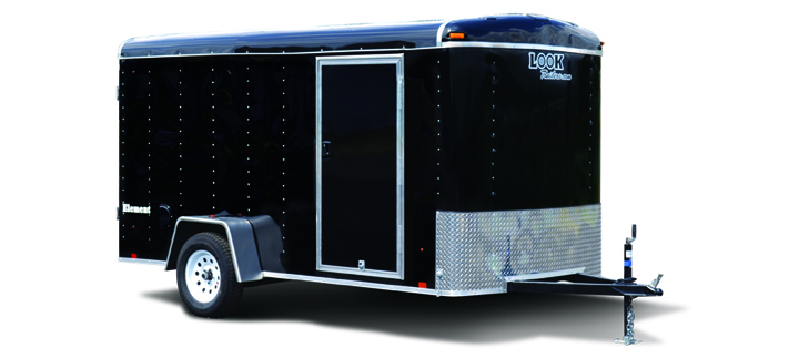 2021 Impact Trailers Tremor Itt Cargo Cargo / Enclosed Trailer