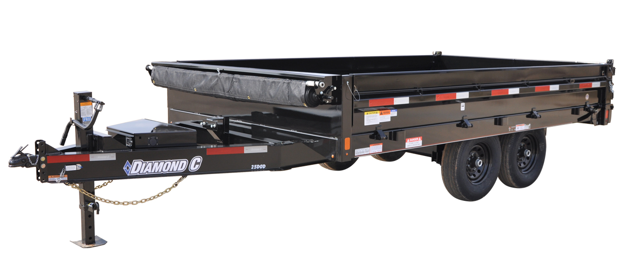 Diamond C Trailers DOD