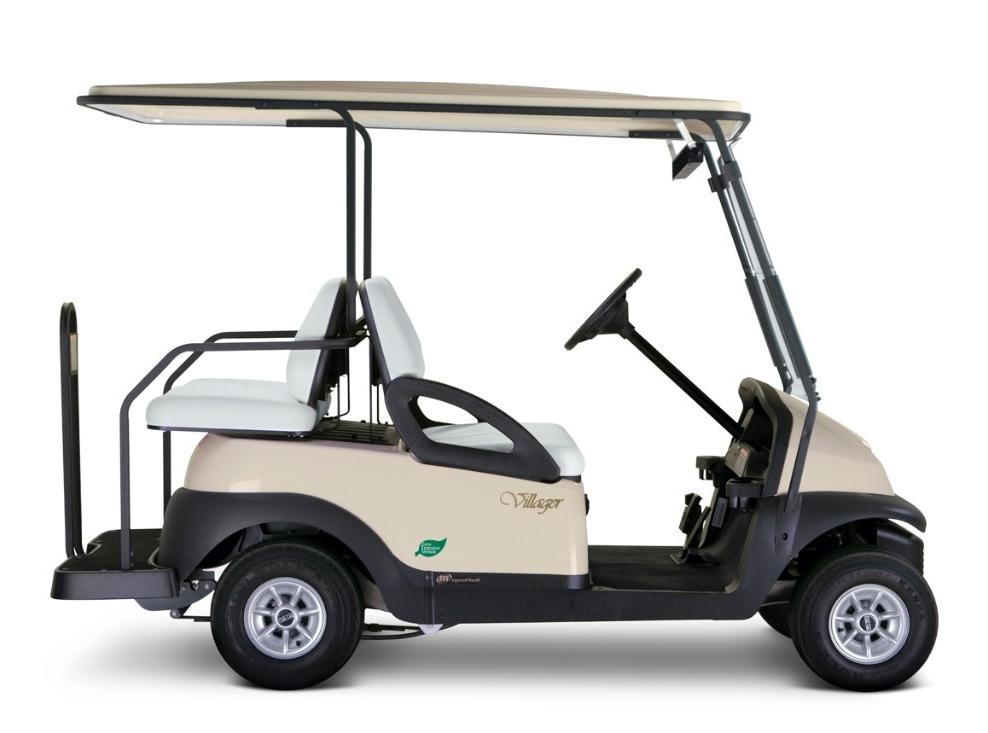 Club Car Precedent i2 Villager 4 (Gasoline)