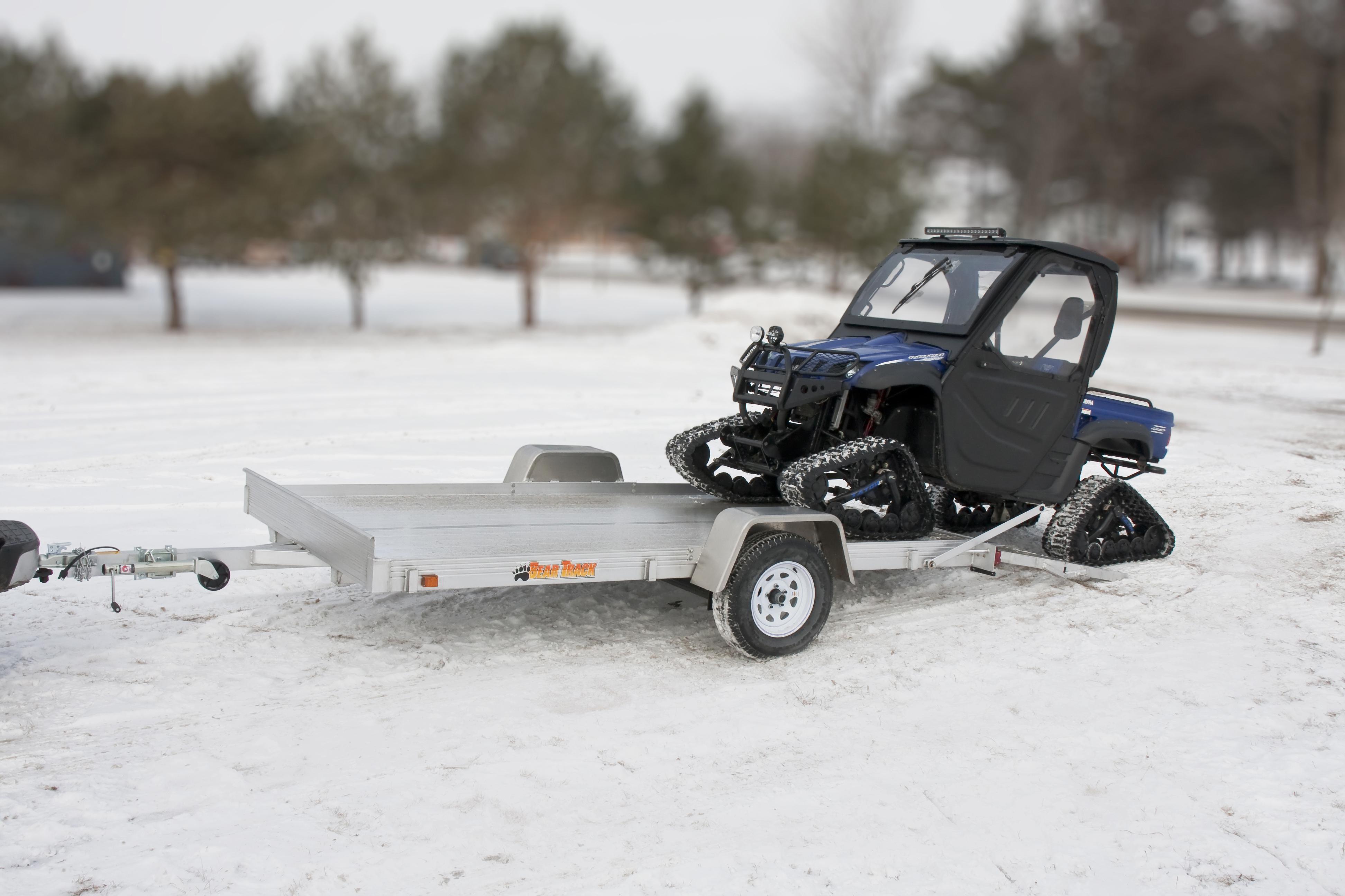 Bear Track BTU82120