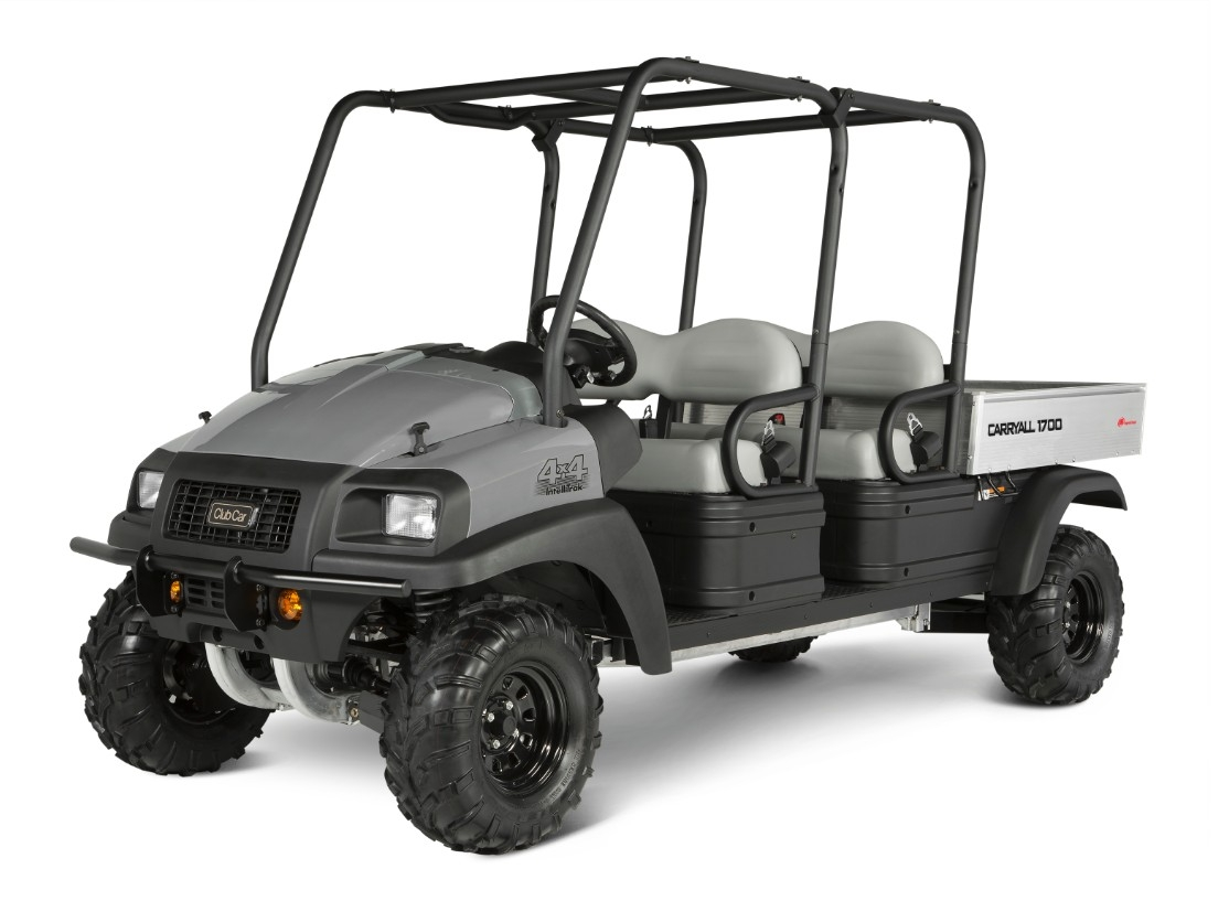 Club Car Carryall 1700 SE 4WD (Diesel)