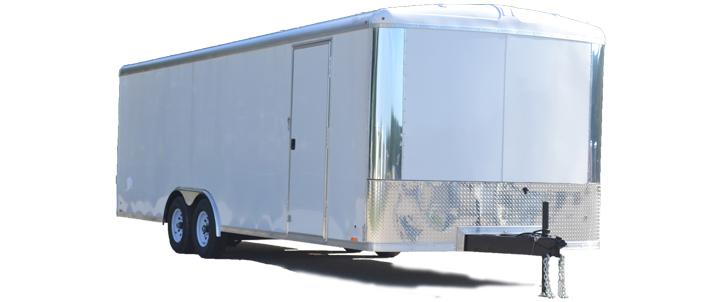Cargo Express PROR8.5X24TE2