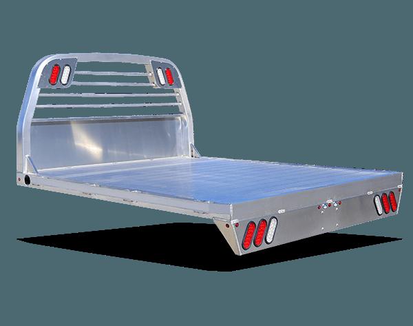 CM Truck Beds AL RS Truck Bed