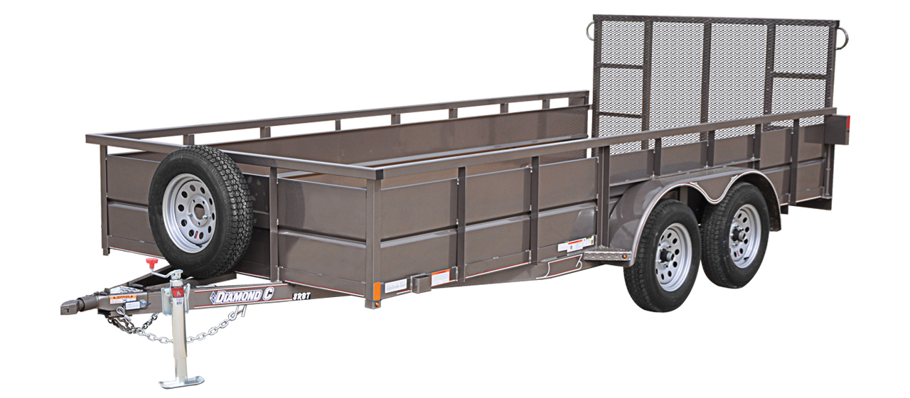 Diamond C Trailers RTA