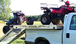 Mission Mission Sport Deck