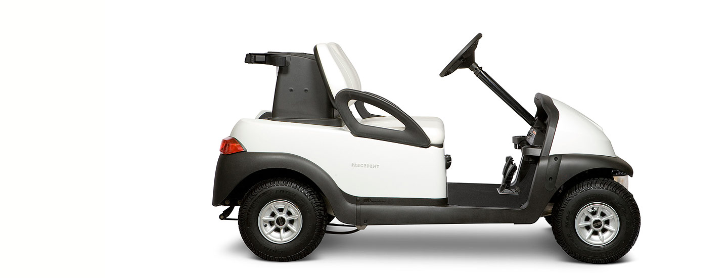 club car precedent i2 personal (electric)
