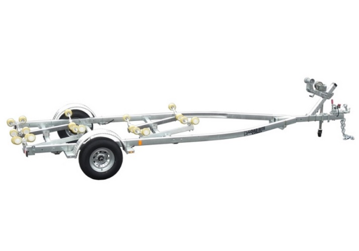 Load Rite AU-AR203100TB1 (Single Axle)