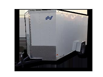 Haulmark TH5X8DS2
