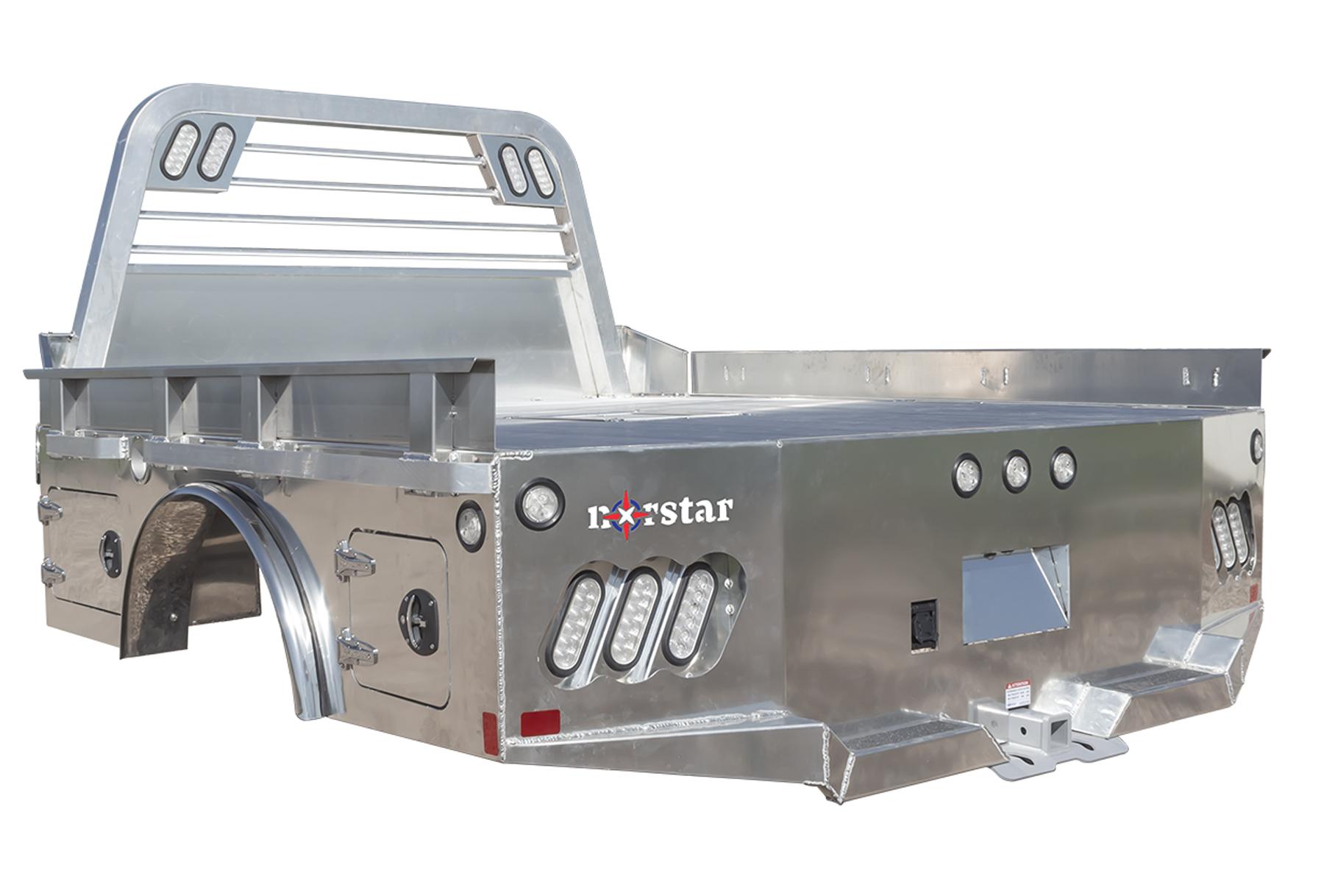 Norstar AT - Aluminum Skirted